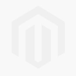 Lustre Arandela Quadrada Inox Com Cristais Lumix Iluminação
