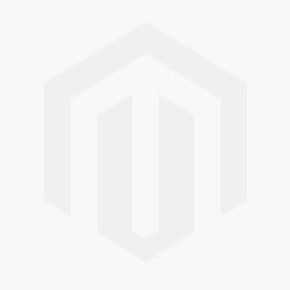 Jogo De Mesa Roma C/ Tampo Laqueado Branco + 6 Cadeira Veneza Tradição