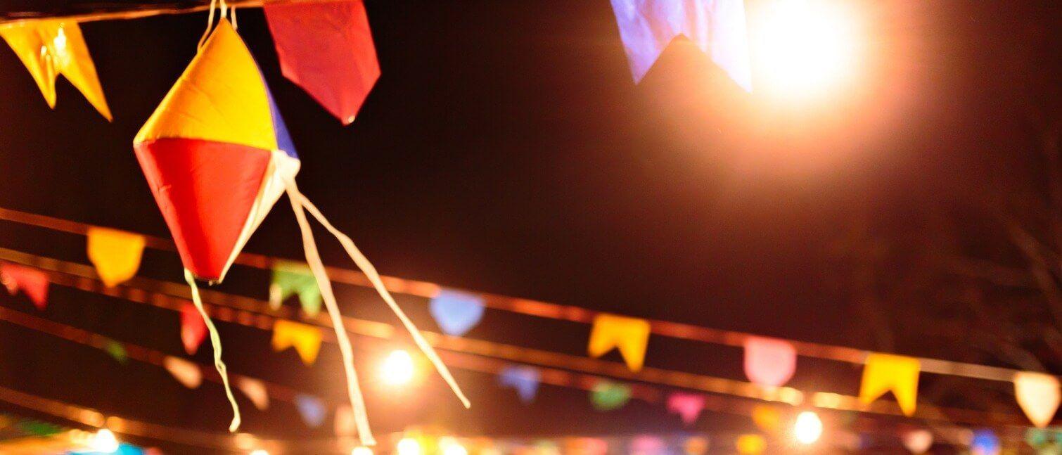 Dicas de decoração para a sua Festa Junina