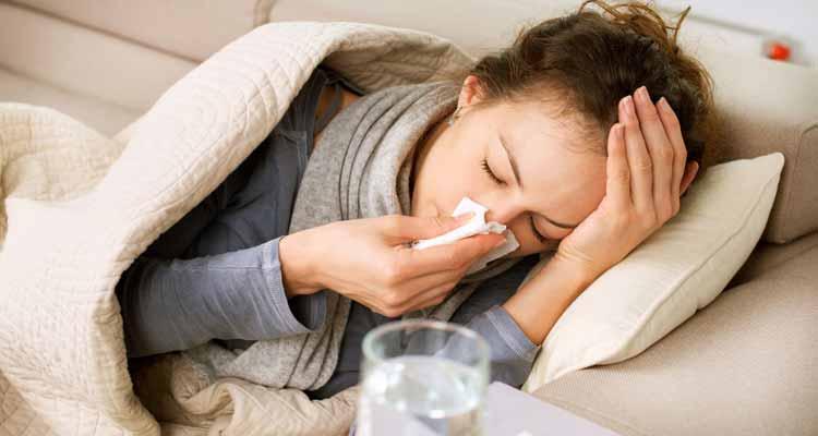Dicas de como prevenir e curar a gripe
