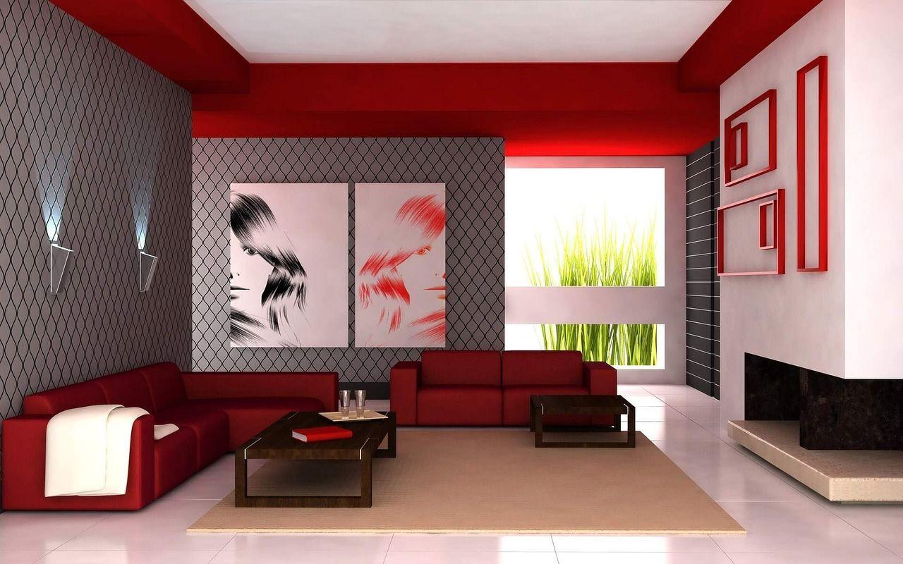 Cinco motivos para usar painéis de TV na decoração da sala