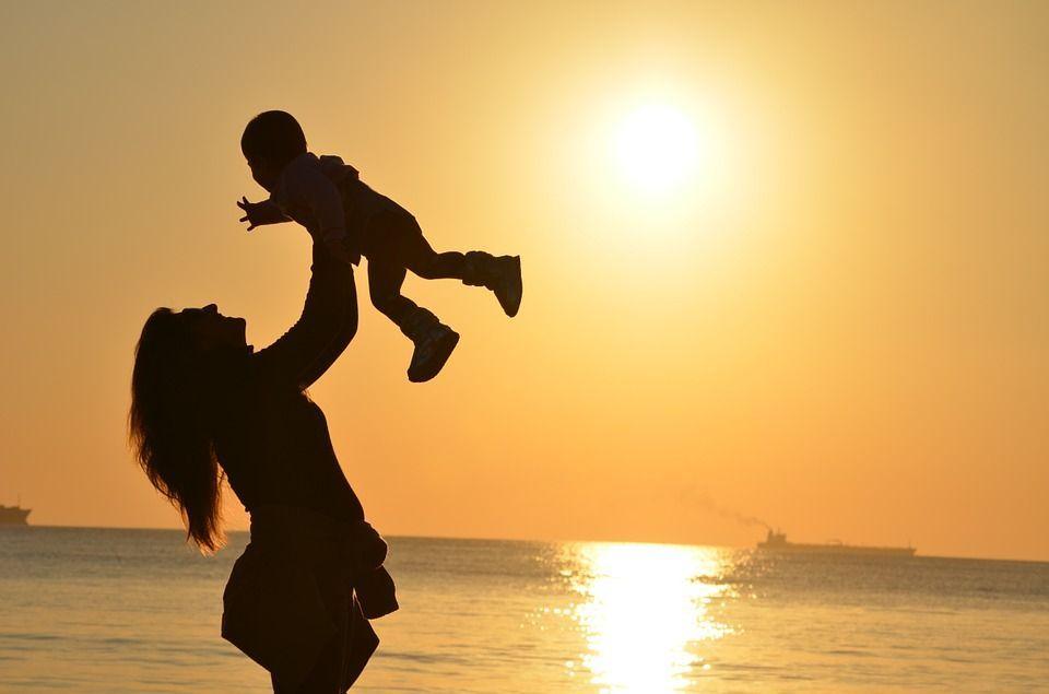 Todo mundo tem uma mãe